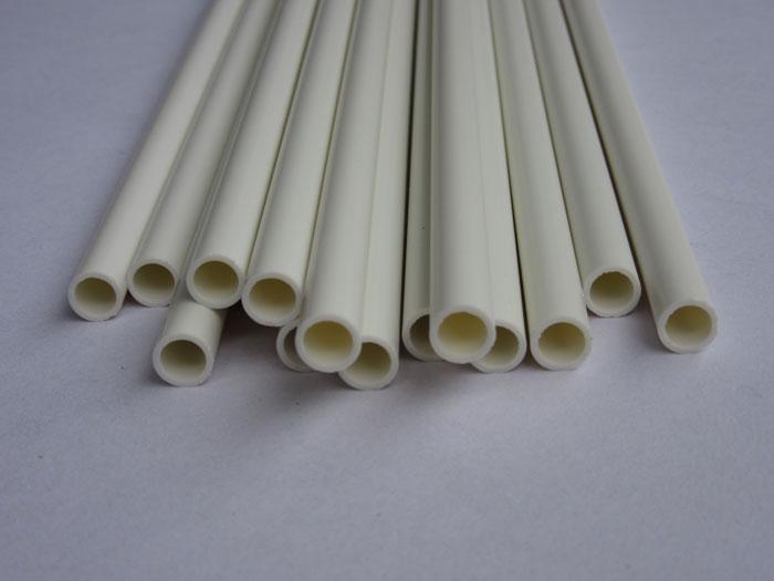 白色PVC管 8*6mm
