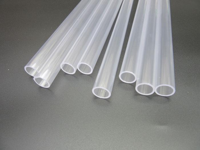 透明PVC圆管