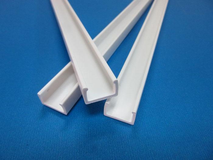 白色ABS线槽